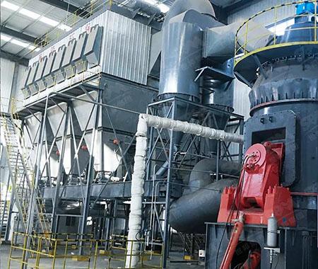 宁夏年产10万吨的活性炭生产线