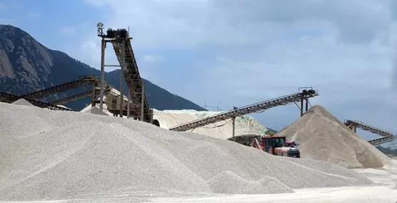 干法制砂工艺中,石粉含量多怎么办?6种石粉控制方法