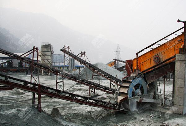 制砂机生产线一套多少钱?哪些因素会影响价格?