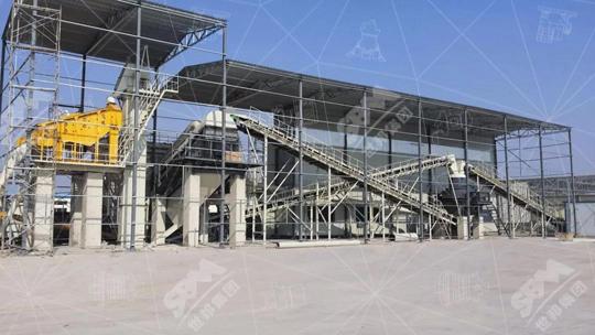 一条机制砂生产线成本多少,要考虑哪些因素?